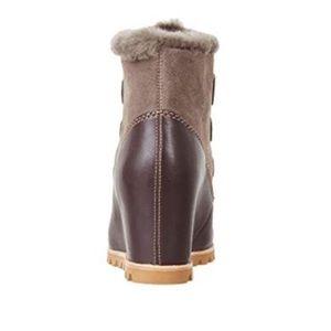 d434c2c9256 ❤️New Ugg Alasdair Slate Bootie boots Sz 7 NWT